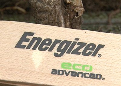 Energizer Eco-Advanced
