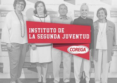 Instituto de la segunda Juventud – Corega